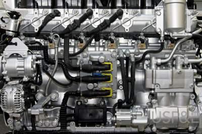 Upgrades & Modifications - Generators & Powerplants - USP&E
