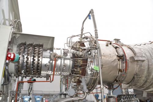 New 7520kw Solar Taurus Natural Gas Generator