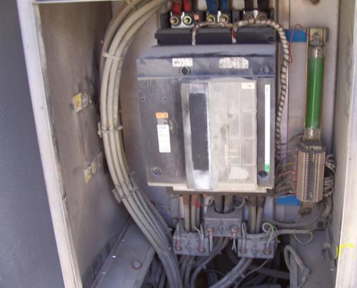 Used 300kw Aggreko Diesel Generator