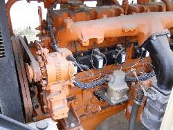 Used 135kw Generac Natural Gas Generator