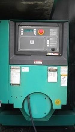 Used 60kw Cummins Onan Diesel Generator