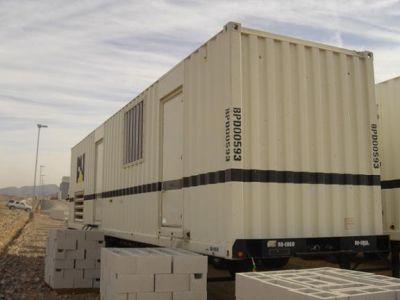 Used 2000kw Caterpillar Diesel Generator