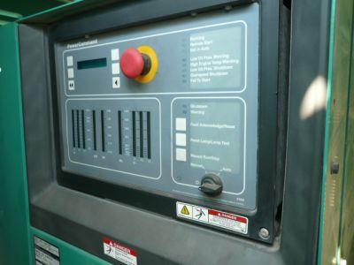 Used 150kw Cummins Onan Diesel Generator